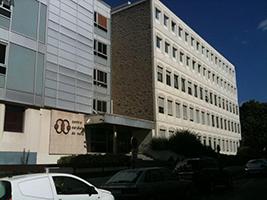 Centre cardiologique du Nord – SAINT-DENIS