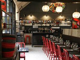 Restaurant La Caserne – MONTFORT L'AMAURY